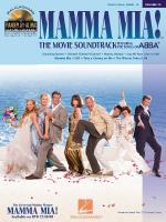 Mamma Mia! - The Movie Piano Play-Along Volume 73 Sheet Music
