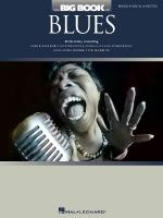 The Big Book Of Blues Sheet Music