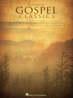 Southern Gospel Classics Sheet Music