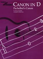 Canon in D (Pachelbel's Canon) - Sheet Music Sheet Music