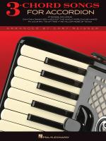 3-Chord Songs For Accordion Sheet Music
