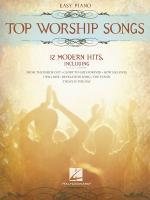 Top Worship Songs Sheet Music