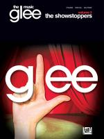 Glee: The Music - Volume 3 - The Showstoppers Sheet Music