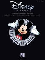 Disney Songs Sheet Music