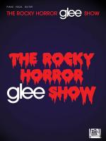 Glee - The Rocky Horror Glee Show Sheet Music