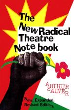 The New Radical Theater Notebook Sheet Music