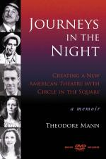 Journeys In The Night Creating A New American Theatre With Circle In The Square: A Memoir Sheet Music