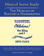 Musical Scene Study The Musicals Of Rodgers & Hammerstein Sheet Music