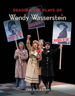 Reading The Plays Of Wendy Wasserstein Sheet Music
