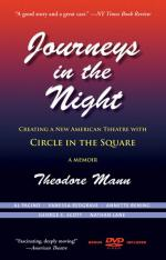 Journeys In The Night Creating A New American Theatre With Circle In The Square Sheet Music