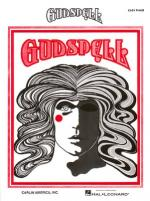 Godspell Sheet Music