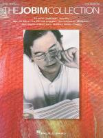 The Jobim Collection - 2nd Edition Sheet Music
