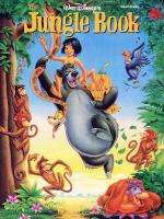 Walt Disney's The Jungle Book Sheet Music