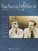 Bacharach & David - American Classics Sheet Music