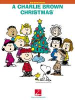 A Charlie Brown Christmas (Tm) Sheet Music