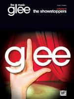 Glee: The Music - Volume 3 The Showstoppers Sheet Music