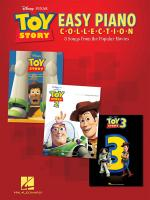 Toy Story Easy Piano Collection 8 Songs From The Popular Movies Sheet Music