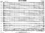 Let It Ride! Sheet Music