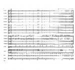 Fast Forward Extra full score Sheet Music
