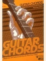 Guitar Chords - Revised Sheet Music Sheet Music