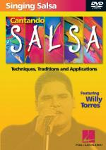 Singing Salsa Cantando Salsa Techniques, Traditions And Applications Sheet Music