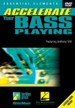 Accelerate Your Bass Playing Sheet Music