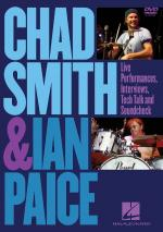 Chad Smith & Ian Paice Live Performances, Interviews, Tech Talk And Soundcheck Sheet Music