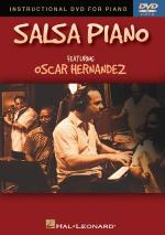 Salsa Piano Sheet Music