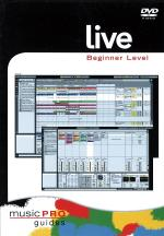 Live 6 Beginner Level Music Pro Guides Sheet Music