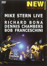 Mike Stern Live The Paris Concert Sheet Music