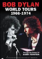 Bob Dylan - World Tours 1966-1974 Through The Camera Of Barry Feinstein Sheet Music