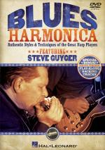 Blues Harmonica Authentic Styles & Techniques Of The Great Harp Players Sheet Music
