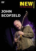 John Scofield-the Paris Concert Sheet Music