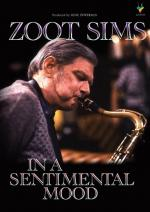 Zoot Sims - In A Sentimental Mood Sheet Music