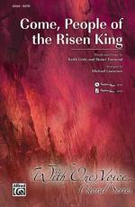 Come, People Of The Risen King Sheet Music - Choral Octavo Sheet Music