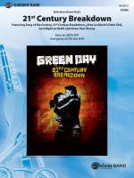 21st Century Breakdown, Suite From Green Day's (Featuring: Song of the Century / 21st Century Breakd Sheet Music