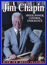 Jim Chapin: Speed, Power, Control, Endurance - DVD Sheet Music