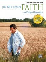 Jim Brickman: Faith and Songs of Inspiration - Book Sheet Music