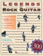 Legends Of Rock Guitar Sheet Music