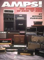 Amps! The Other Half Of Rock 'n' Roll Sheet Music