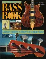 The Bass Book French Edition Sheet Music