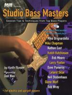 Studio Bass Masters Sheet Music