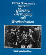 Guide Klezmer Arr & Orchestra Sheet Music