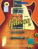 50 Years Of The Gibson Les Paul Half A Century Of The Greatest Electric Guitars Sheet Music