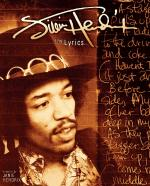 Jimi Hendrix - The Lyrics Sheet Music