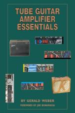 Tube Guitar Amplifier Essentials Sheet Music