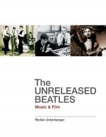 The Unreleased Beatles Music & Film Sheet Music