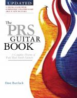 The Prs Guitar Book - 3rd Edition A Complete History Of Paul Reed Smith Guitars Sheet Music