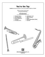 You're the Top (from the musical Anything Goes) - Instrumental Parts Sheet Music