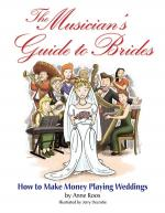 The Musician's Guide To Brides Music Pro Guides Sheet Music